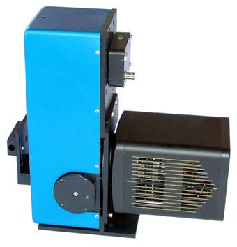 Catalina Scientific - SE 200 Echelle Spectrograph